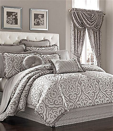 dillards comforter j queen new york babylon bedding collection dillards com