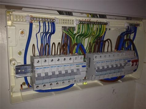 how to wire a house uk house rewire in coventry look no further