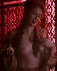 Crazy sasha barrese nude video clothed