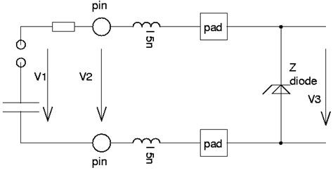 zener diode esd protection circuit zener diode esd protection circuit 28 images schematics adding diodes to easy driver stepper