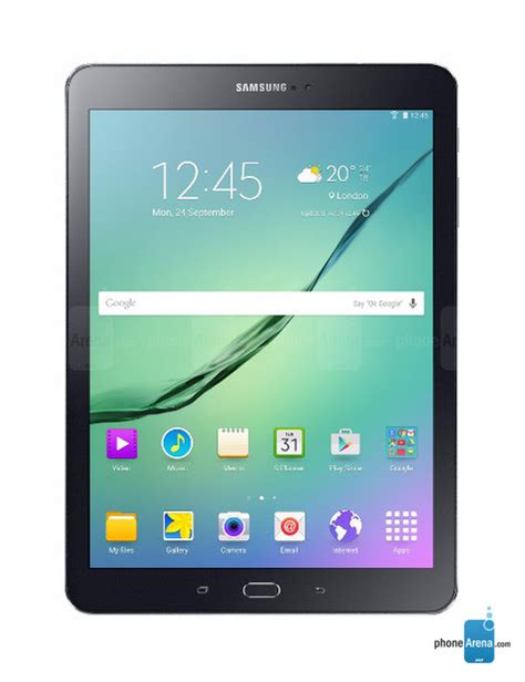 Tempered Glass Samsung Tab S2 8 0 Inchi T710 T715 Scree 1305 samsung galaxy tab s2 8 0 inch specs