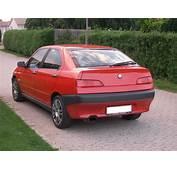 1996 Alfa Romeo 146  Pictures CarGurus