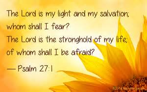 psalms 27 1 4 images