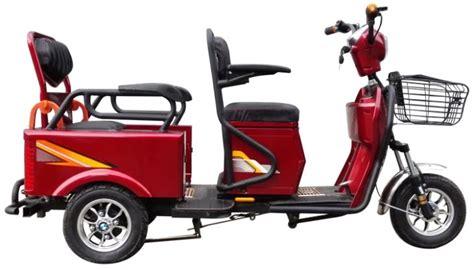 china elt  wheeler bike battery leisure tricycle