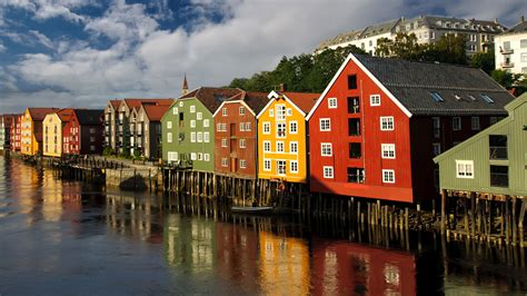 houses images norway explorer 14 days 13 nights nordic visitor