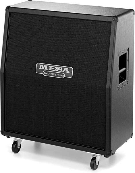 mesa boogie cabinet 4x12 mesa boogie rectifier 4x12 standard slant thomann uk