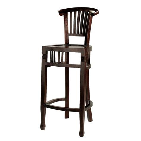 chaise de bar maison du monde chaise de bar planteur maisons du monde