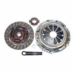08806 exedy stage 1 organic racing clutch kit: acura tsx