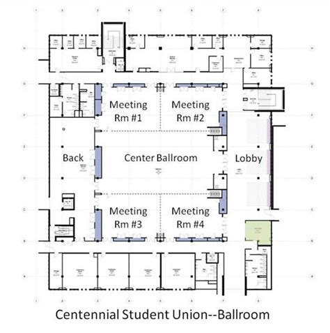 administration office floor plan administration building floor plan images