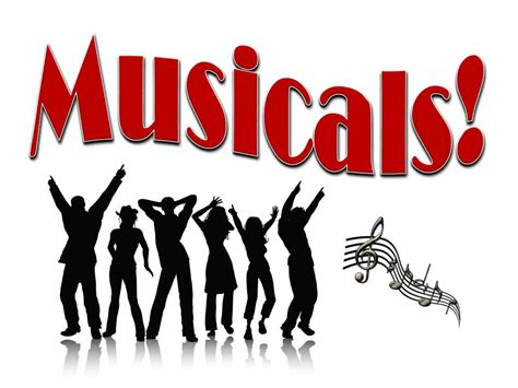 Musicals In 5 Musicals For Musical Theatre Haters