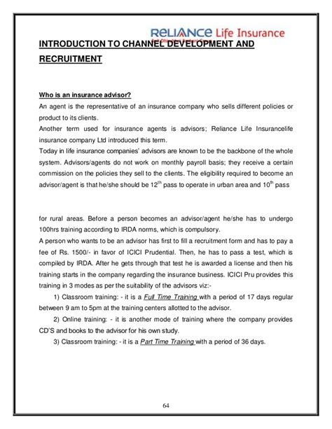 Introduction Letter Recruitment Consultant sle introduction letter to recruitment agency