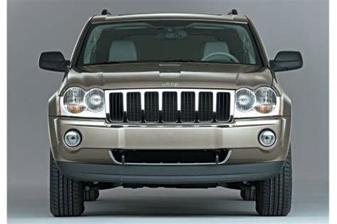 2007 Jeep Grand Fuel Tank Capacity 2007 Jeep Grand Gas Tank Size Specs View