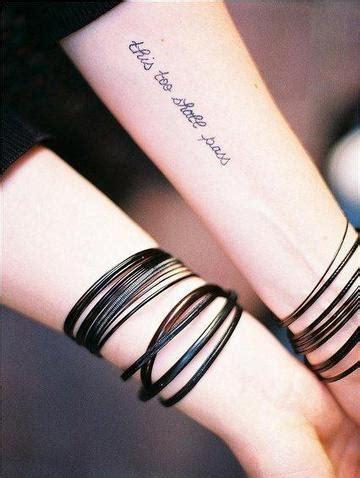 女子手臂清新的英文字母纹身 女子手臂清新的英文字母纹身图片 高清图片大全 图库 回车桌面