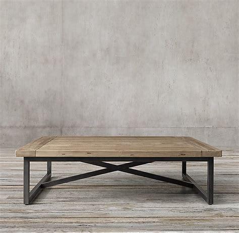restoration hardware sofa table restoration hardware sofa table catosfera