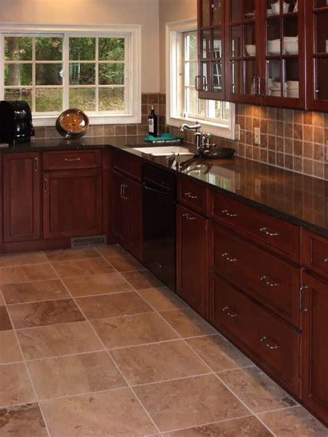 kitchen floors and cabinets best 25 dark tile floors ideas on pinterest dark tiled