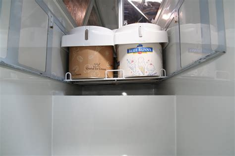 used ice cream dipping hussmann ice cream dipping cabinets new and used