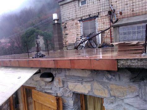 impermeabilizzare il terrazzo aquascud system 430 impermeabilizzazione terrazzi