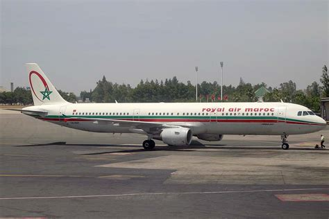 ram airlines royal air maroc