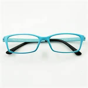 colorful eyeglasses color design light ultem children reading