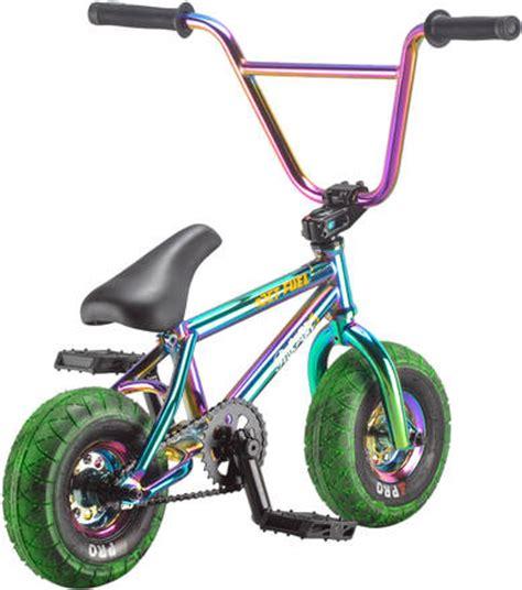 rocker 3+ mini bmx – the cyclezone