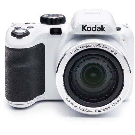 kodak pixpro az421 bridge digital camera 16mp 42x