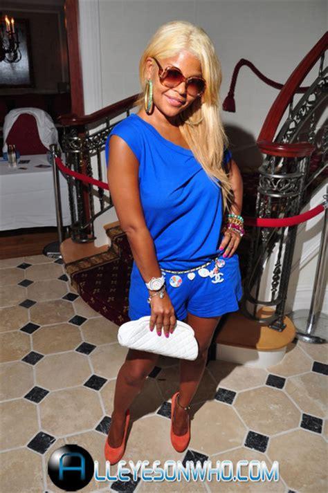 celebrity stylists in az partying in new jerz lisaraye s all white star studded