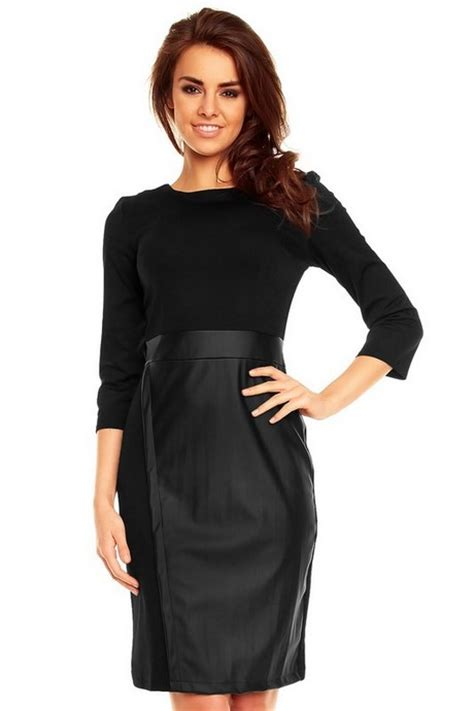 Robe Chic Manches Longues - robe chic manche longue
