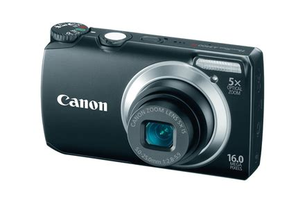 canon powershot a3400 is 16.0 mp digital camera sale $39
