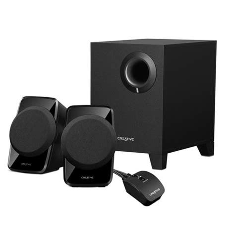 Speaker Aktif Creative A120 creative sbs a120 multimedia 2 1 home sound system price