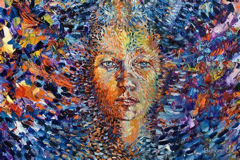 Custom Wall Stickers Australia quot spiritual art chi flow mind eye heart power and the