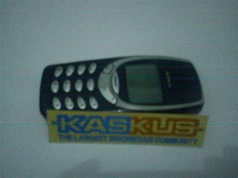 Obeng Hp Nokia memanfaatkan hp matot mati total jadi chrono zone