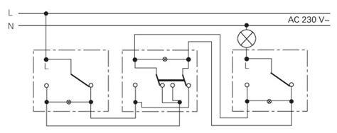 Kreuzschaltung Mit Bewegungsmelder by Schaltplan 220 Berblick Elektrische Schaltungen