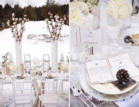 Rachel A. Clingen Announces The 'Toronto Winter Weddings