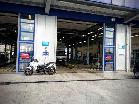 motosiklet muayene islemleri motorumlanet