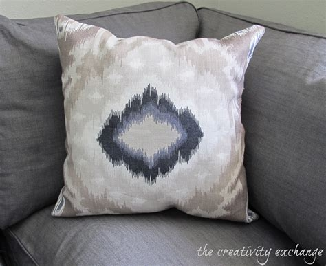 shortcuts for pillows sew or no sew