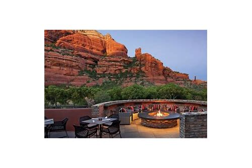 sedona spa resort deals