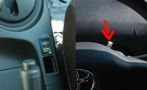Add A Usb Port To Car by Add Powered Usb Ports To Your Car