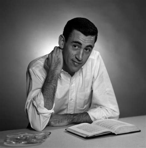 j d new biography of jd salinger latimes