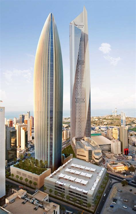 nbk tower building  foster partners   architect