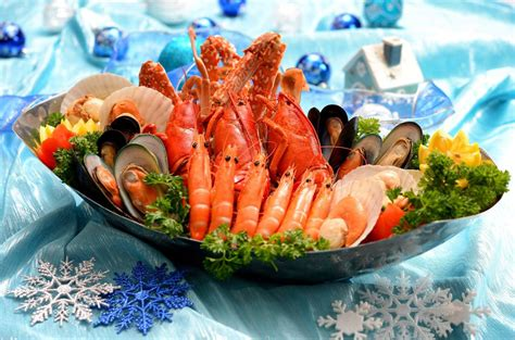 seafood gifts for christmas win a seafood platter from royal plaza on scotts singapore giftout free
