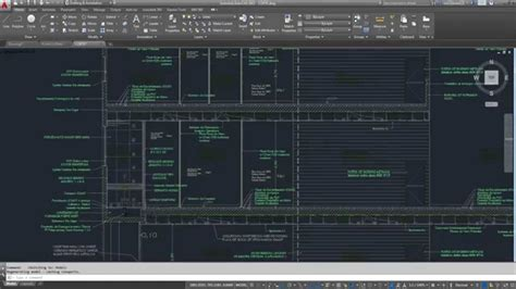 tutorial video of autocad autocad starter course 2015 tutorial for beginners