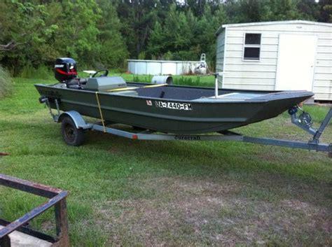 duracraft jon boats for sale 2007 17 foot duracraft side console flat jon boat for