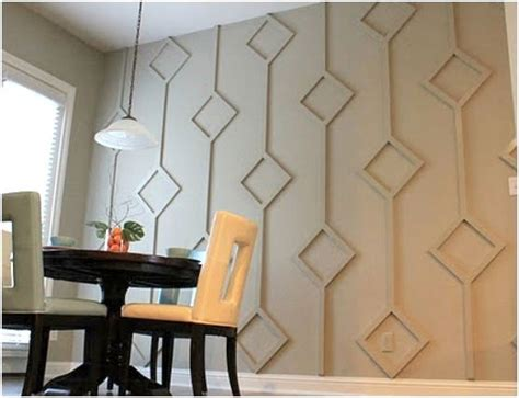 Unique Wall Treatments Design Ideas Botb Is Back Centsational