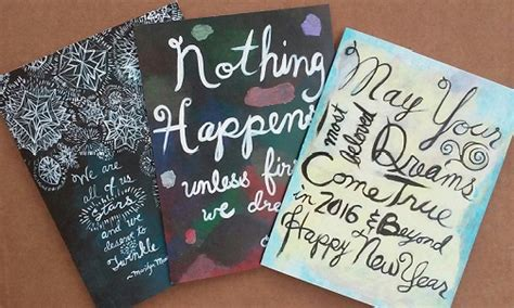Harriet Greene Also Search For Local Artist S Painted Greeting Cards For The Holidays The Reader