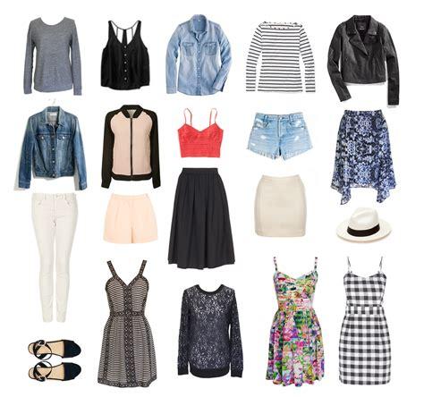spring work capsule wardrobe wardrobe architect 2015 planning my spring summer