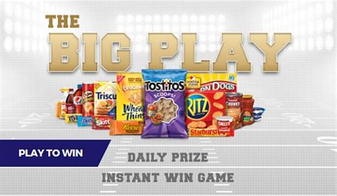 Kroger Sweepstakes Rules - new game day greats kroger sweepstakes play everyday through 2 6