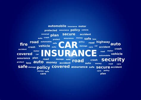 Types Car Insurance Uk by Types Of Car Insurance