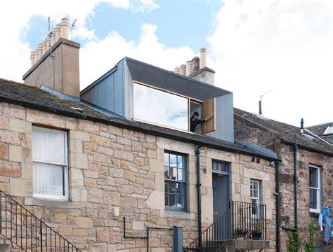 Dormer Roof Extension Designs Regency Dormer Konishi Gaffney Architects Archdaily
