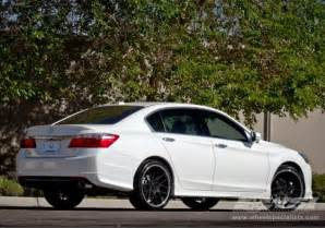 2014 honda accord with aftermarket wheels search