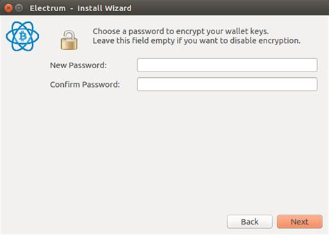 electrum tutorial bitcoin how to install electrum bitcoin wallet on linux